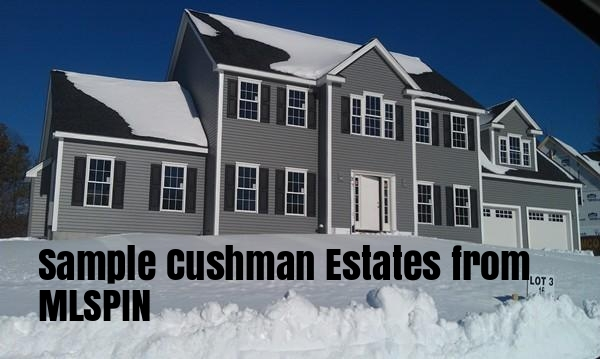 Cushman Estates North Attlerboro