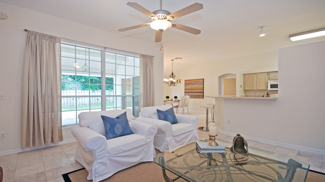 Staging sold 2 fort caroline homes after they sat unsol - Home staging definition ...