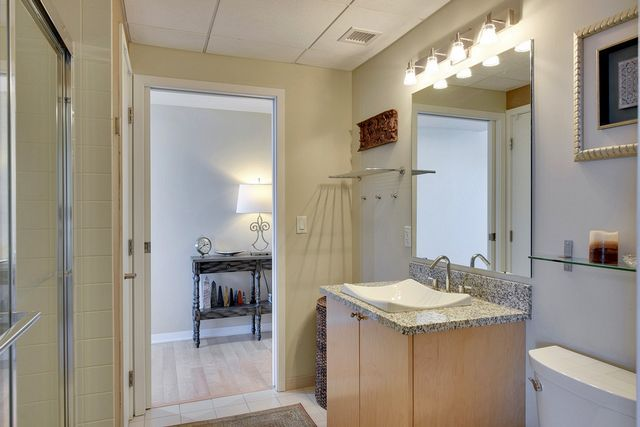 Light filled luxury Bloomington MN condo for sale in demand Reflections