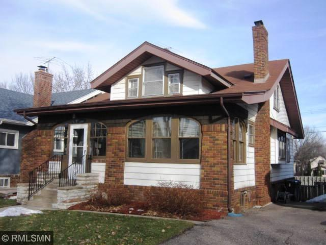 4541 Aldrich Avenue S, Minneapolis MN 55419
