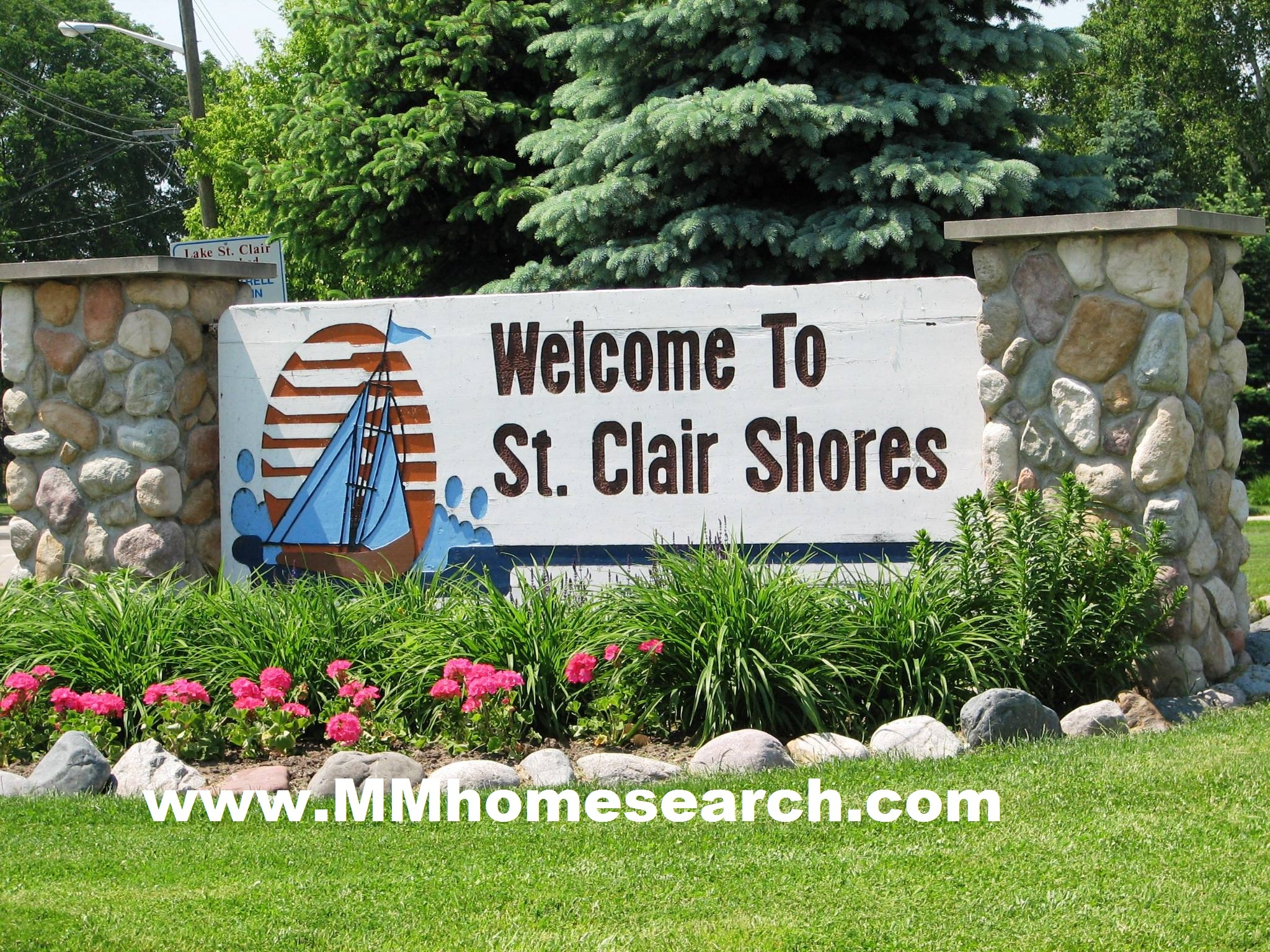 saint clair shores singles & personals 21619 finlan st, saint clair shores, mi is a 2 bed, 1 bath, 810 sq ft single-family  home available for rent in saint clair shores, michigan.