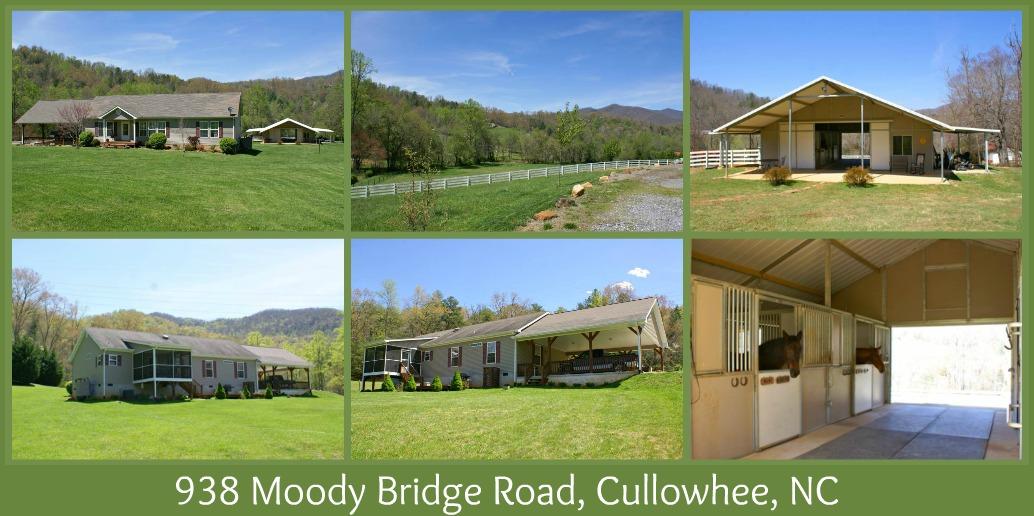 938 Moody Bridge Road