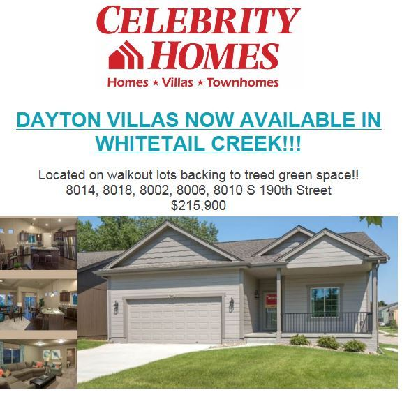 Pine Crest Homes Omaha | Omaha Custom Home Builder ...
