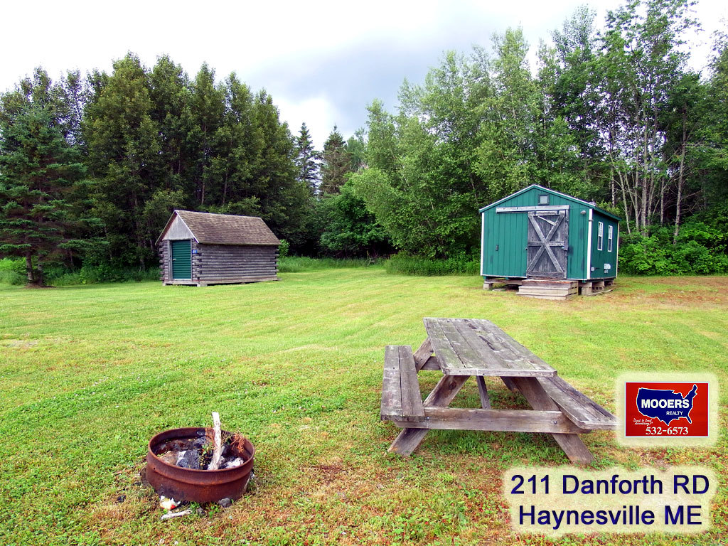Land For Sale By Owner Near Me >> Land For Sale In Maine With Well Septic Power