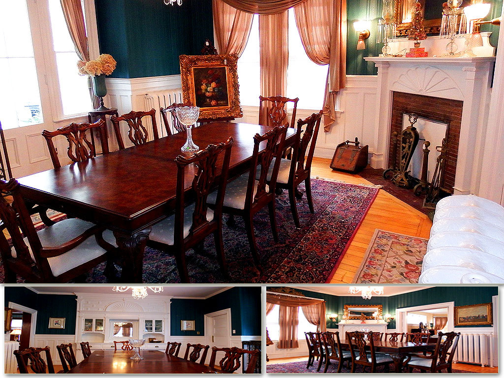 dining room houlton maine home photo
