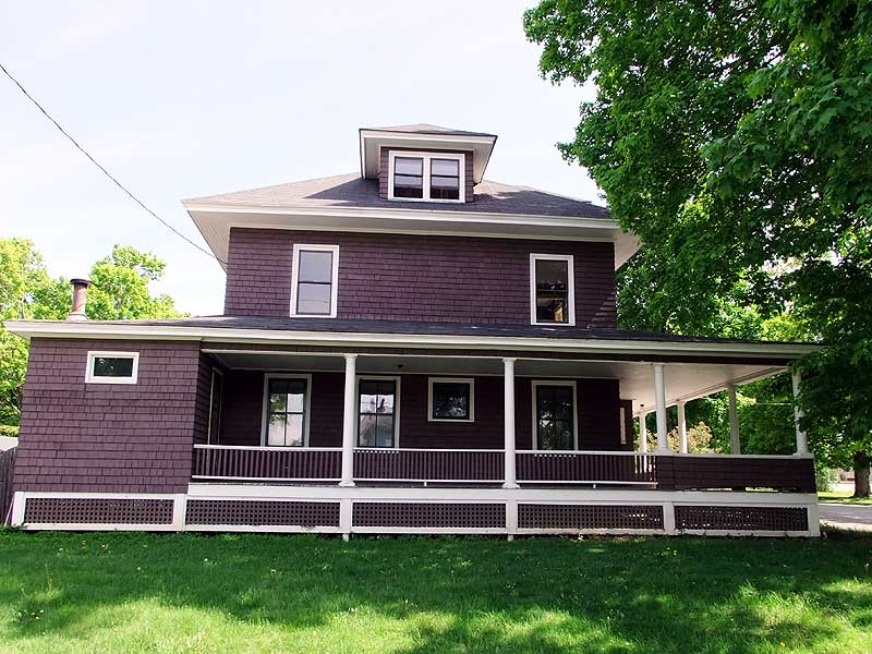 if i told you this houlton maine home for sale is priced
