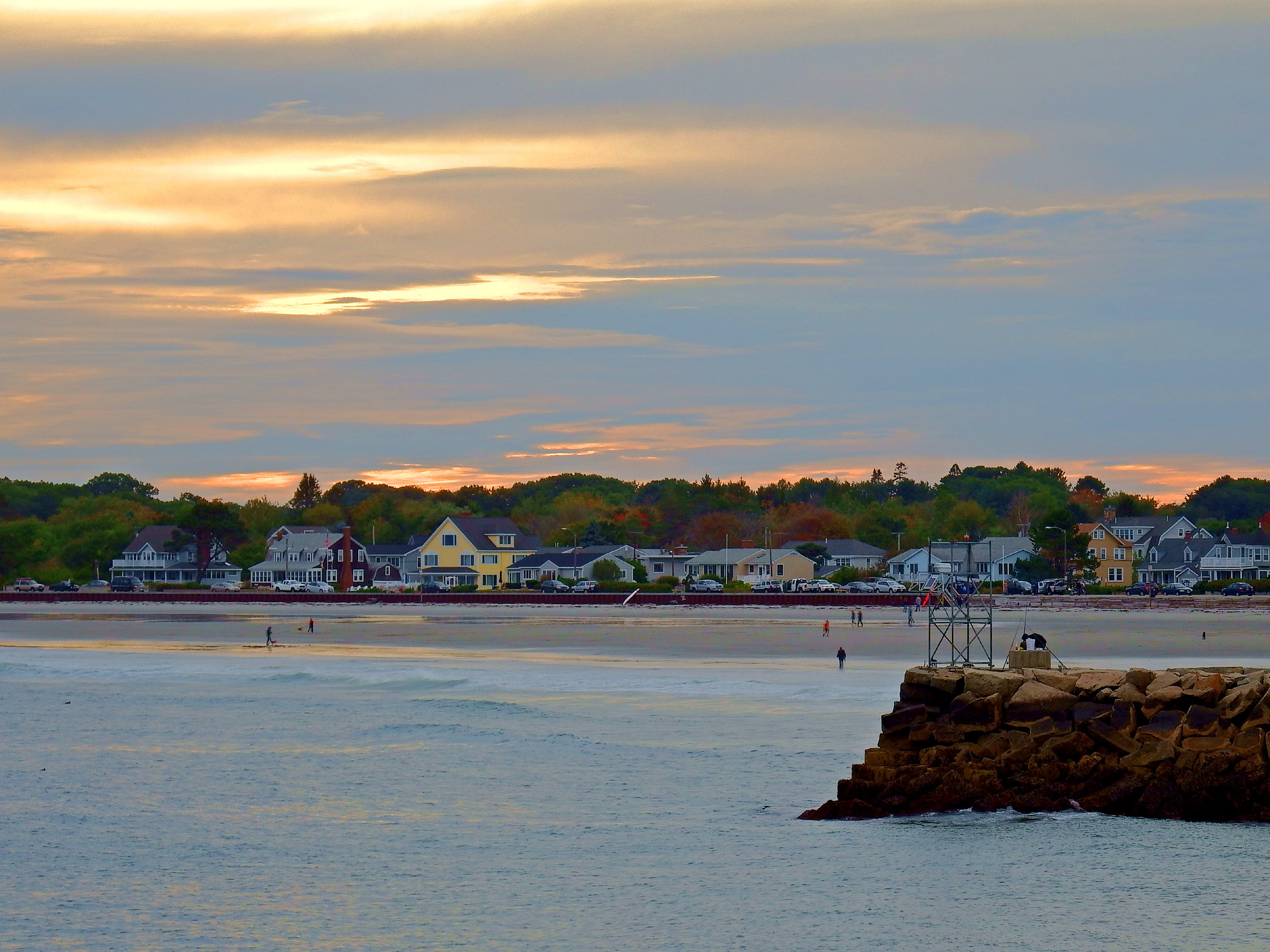 kennebunkport maine photo