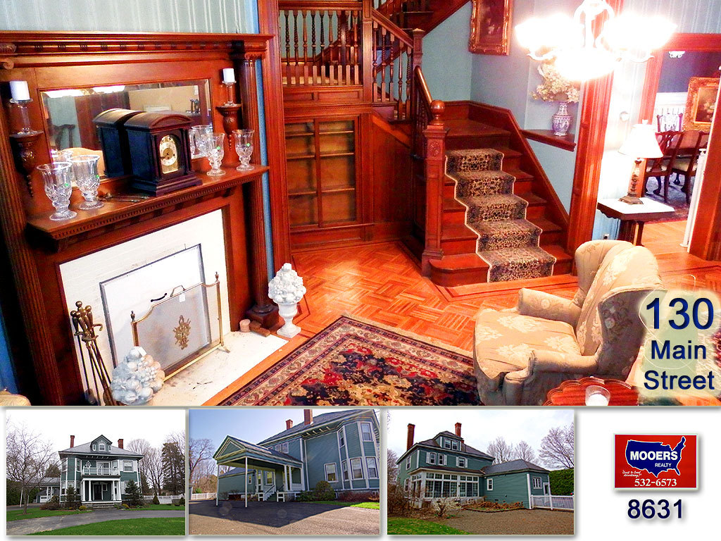 130 main st houlton me home