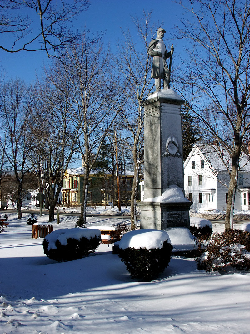 houlton maine park photo