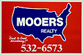 mooers realty real estate logo