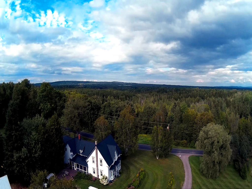 farms for sale in northern maine