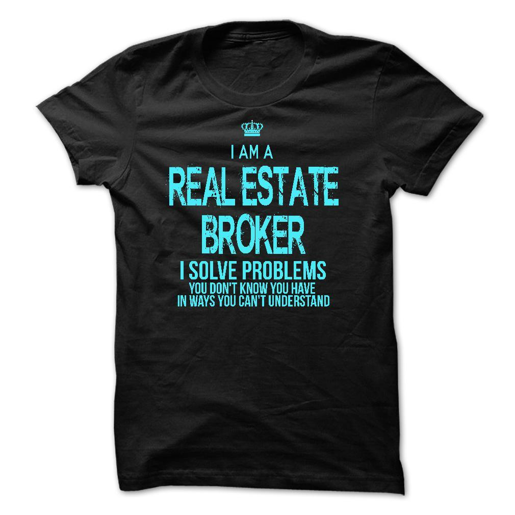 real estate t-shirt photo