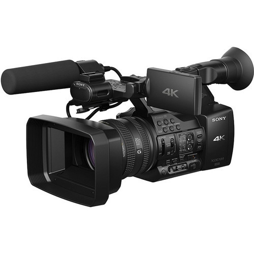 sony video camera for real estate marketing
