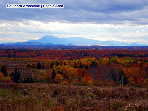 southern aroostook county maine photo
