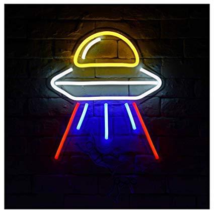 ufo alien space ship