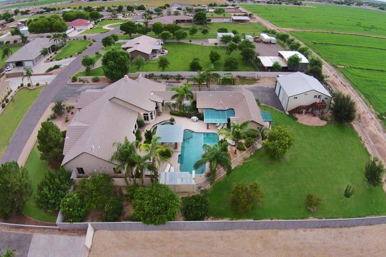 Gilbert Horse Property For Sale