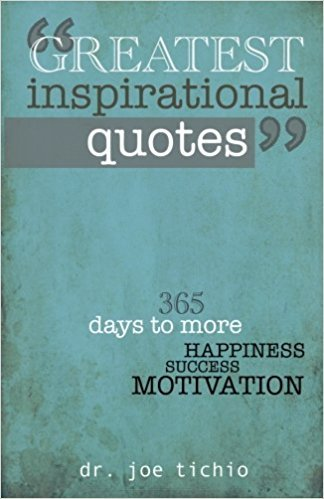 Greatest Inspirational Quotes Book Cover