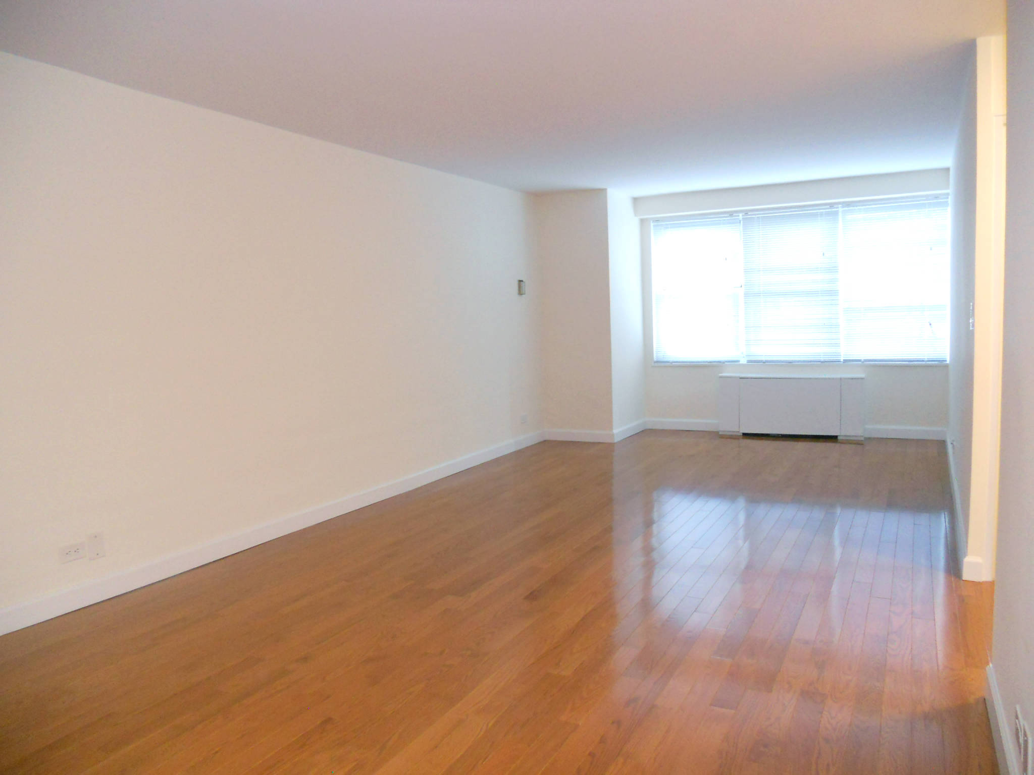 Dorchester Towers One Bedroom for Rent at 155 West 68th Street New York