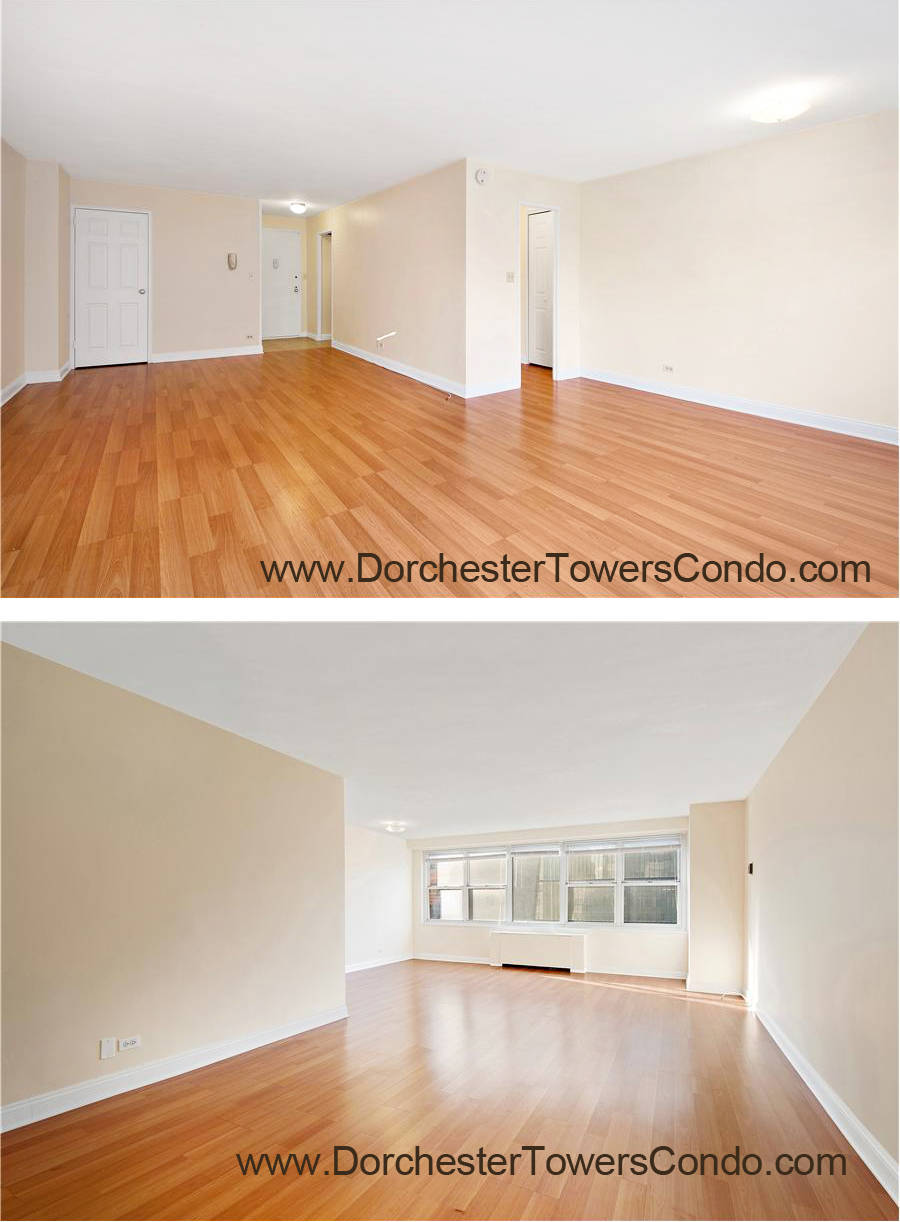Dorchester Towers Condo 507 For Rent