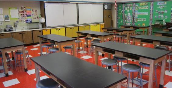 Sherman Oaks Elementary School In Sherman Oaks