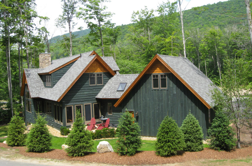 Loon Mt Slope Side Lender Owned Home Listed At A Deep