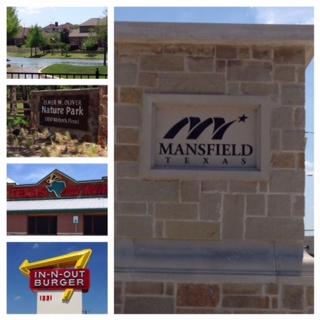 Mansfield Tx Kids Activities