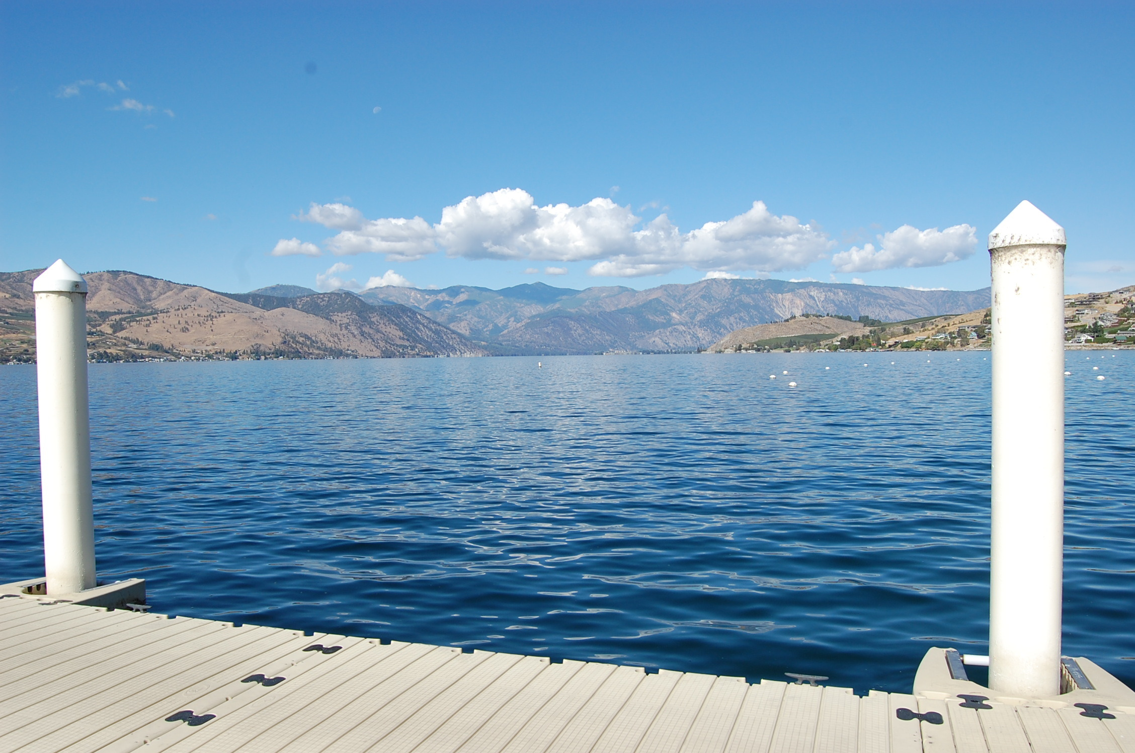 How Much Do Houses On Lake Chelan Cost
