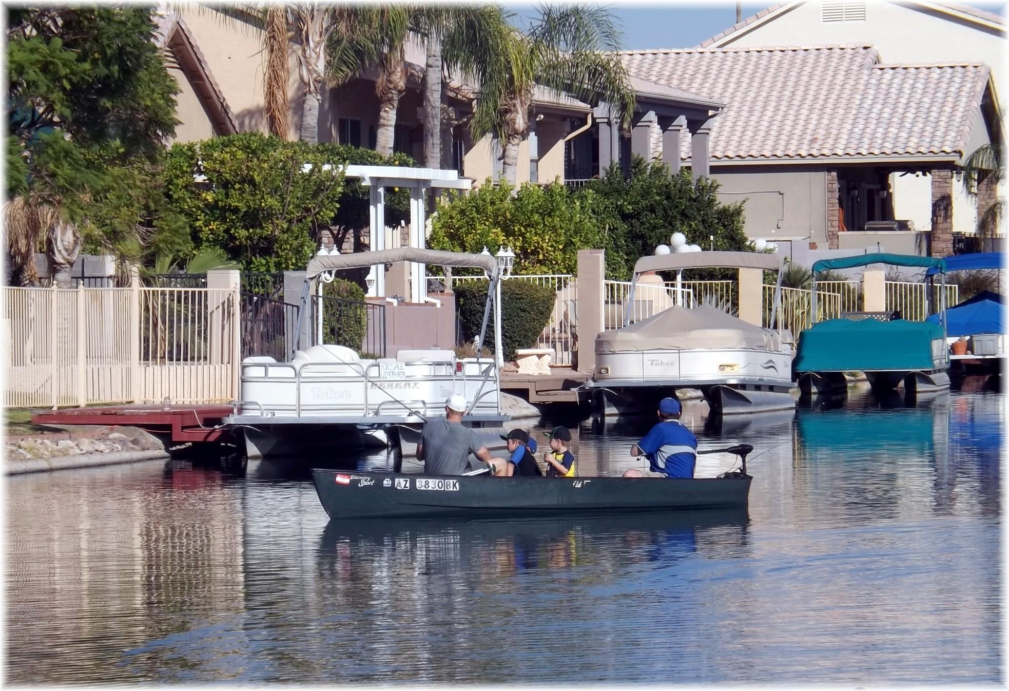 Desert Harbor Apartment Homes