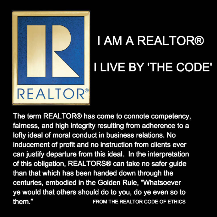 Real Estate Agents vs REALTOR® - What is the Difference?