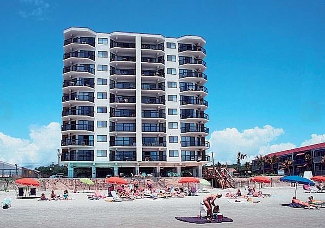 Affordable 2 bedroom oceanfront condos in north myrtle for 2 bedroom oceanfront myrtle beach