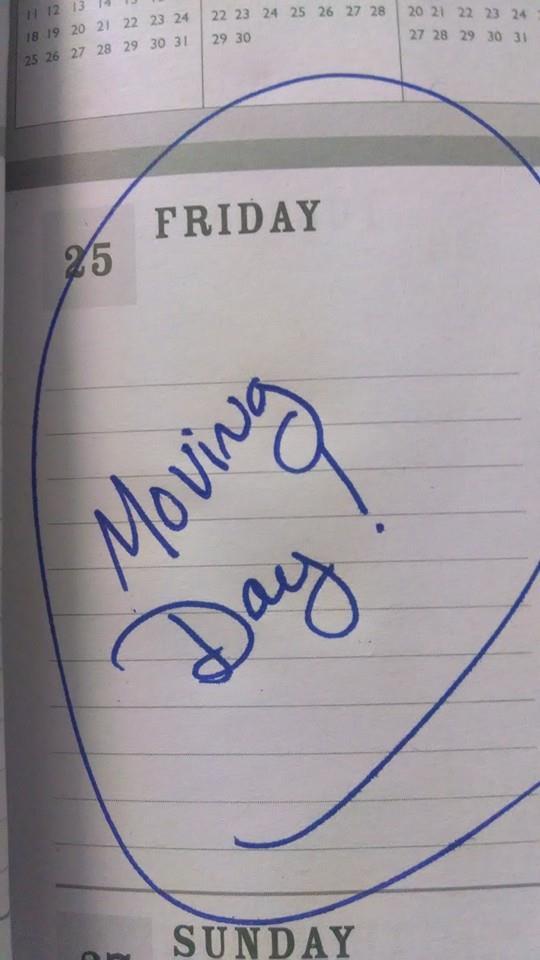 Moving Day Pullman WA Lori Churchill Cofer REALTOR