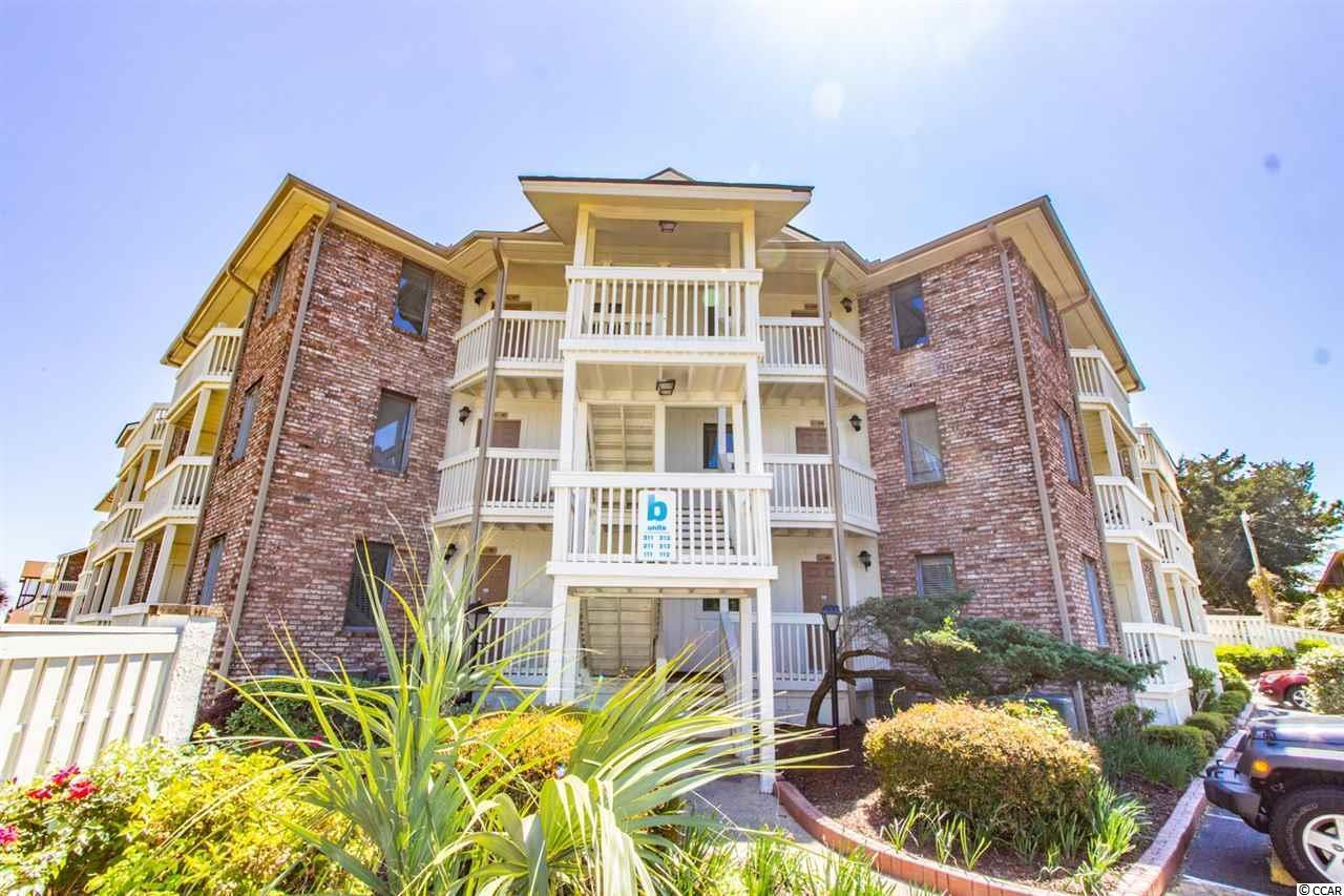 Chelsea House Condos in Myrtle Beach