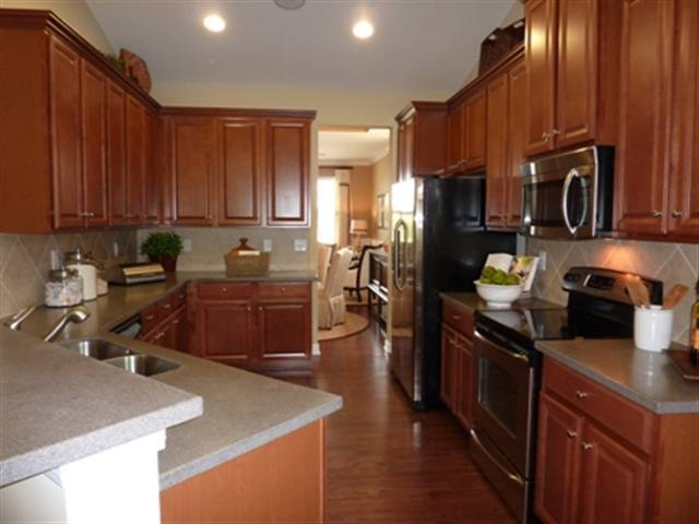 Homes for sale in Emmens Preserve