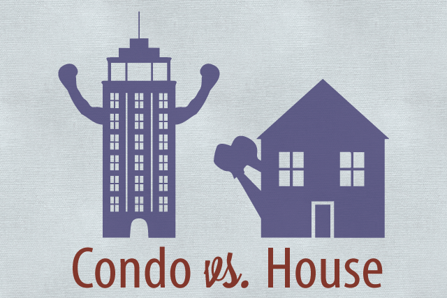 Buying house vs condo 8 factors to determine the best - Factors to consider when buying a house ...