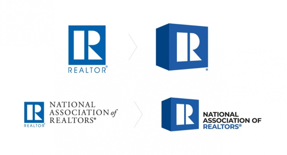 New REALTOR logo