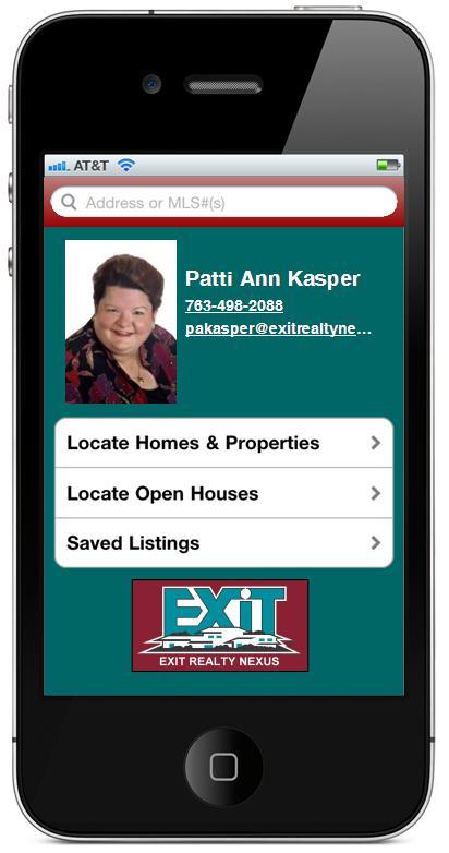 FREE Real Estate App