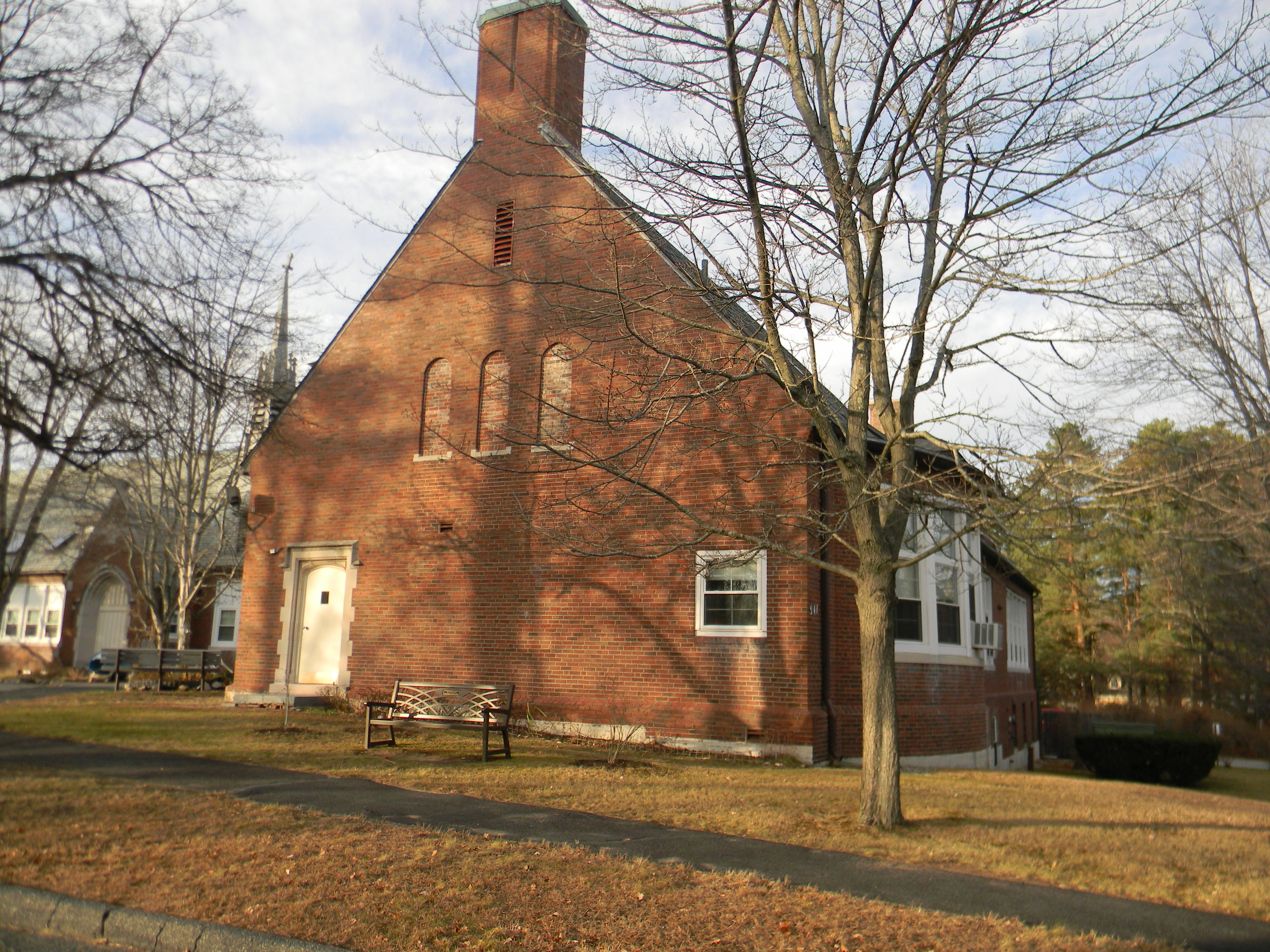 Homes For Sale in the Village of Lower Falls in Newton
