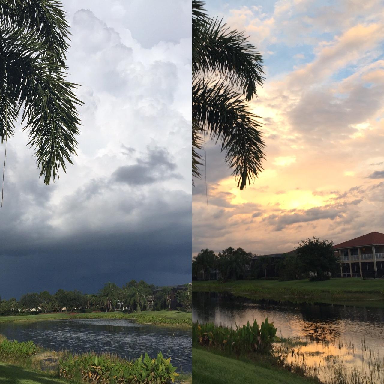 Naples Happiest Summer Weather In Naples Florida