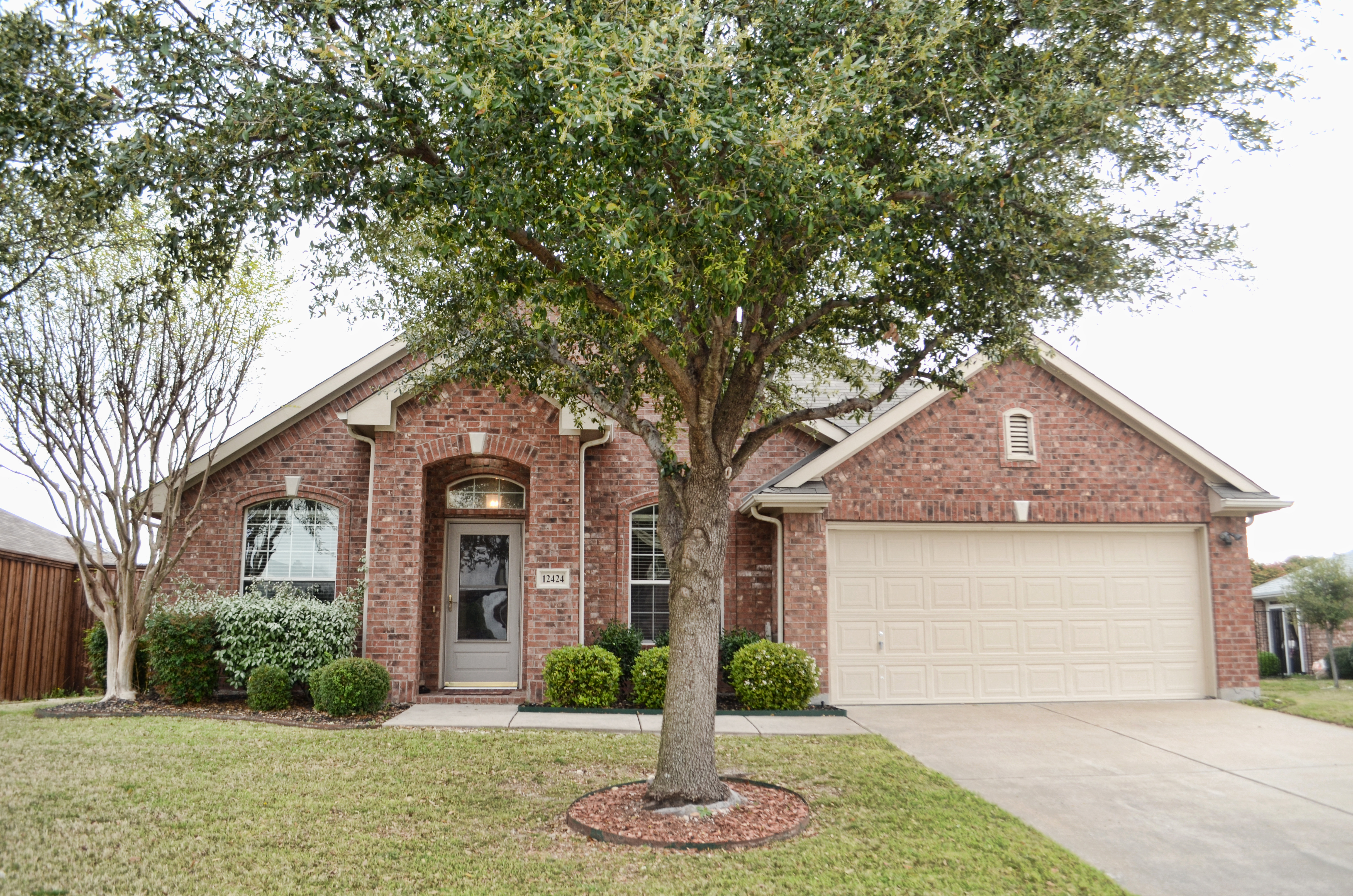 1 story frisco tx home for sale
