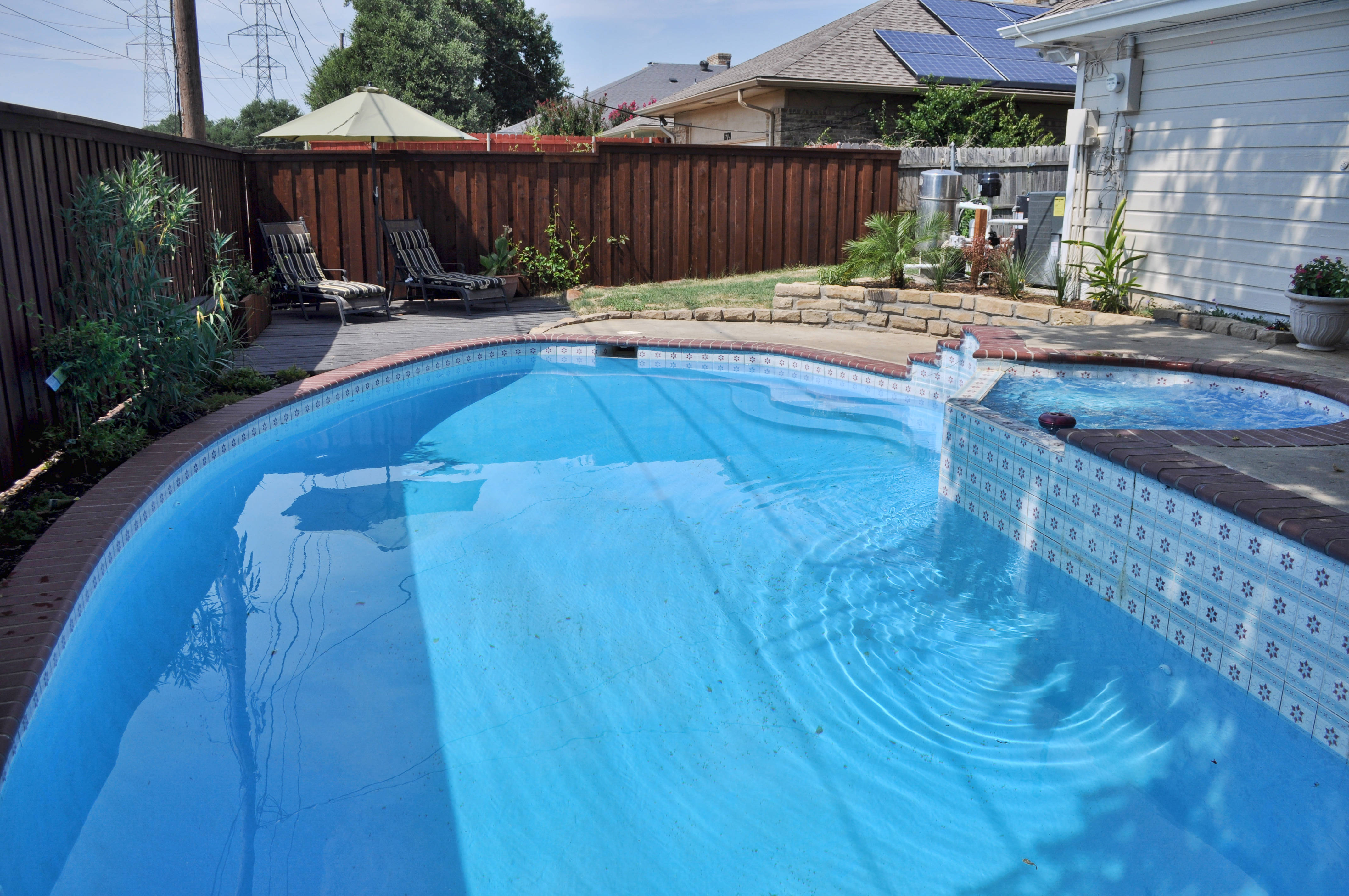 dallas home for sale that goes to richardson isd