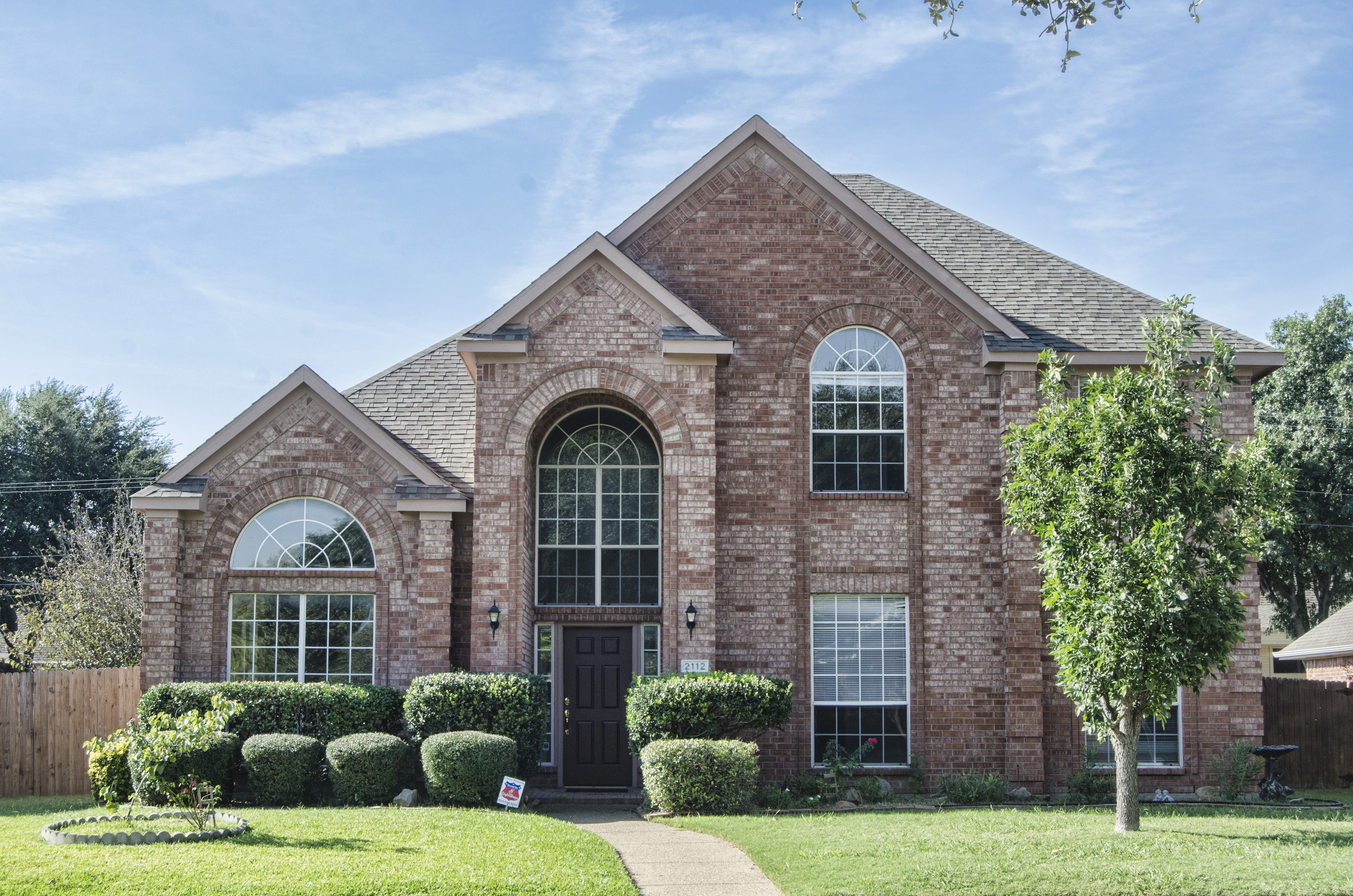 2 story plano tx homes for sale 2112 usa dr plano t for 2 story homes for sale