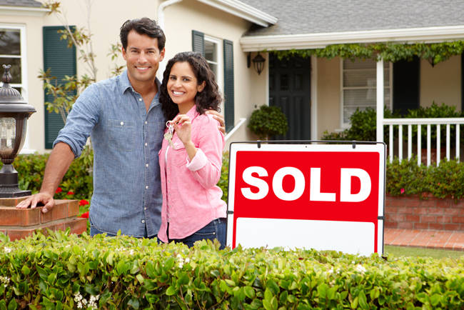 4 Resources for First-Time Homebuyers