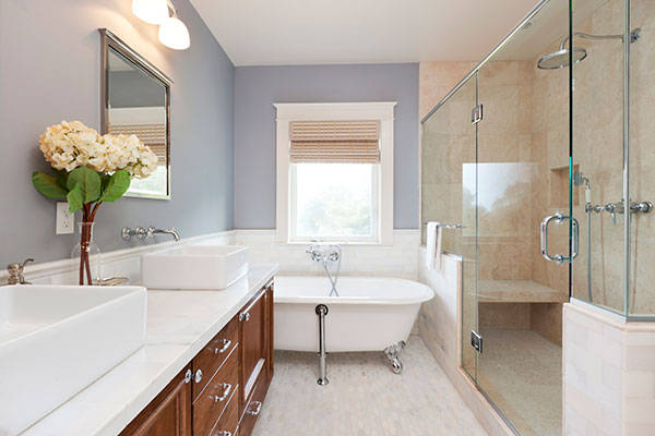 5 Universal Design Ideas for Your Bathroom
