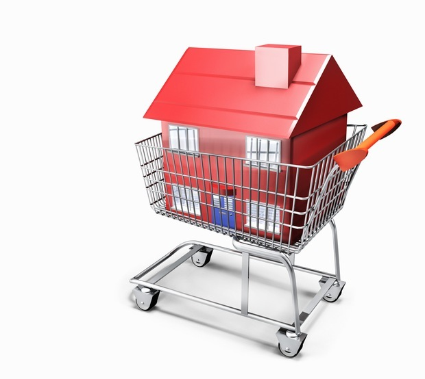 how to get started buying a house
