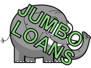 Banks Are Loosening Up on Jumbo Loans