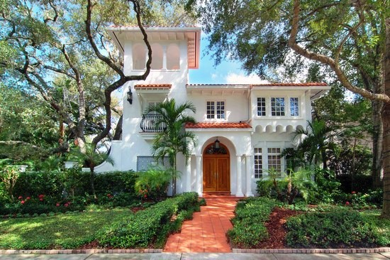 luxury homes in south tampa for sale