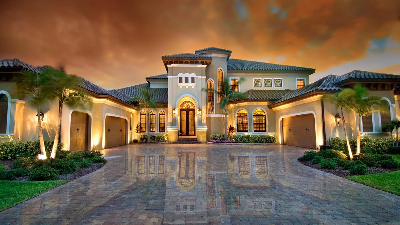 Florida luxury homes for sale luxury real estate for Mansion estates for sale