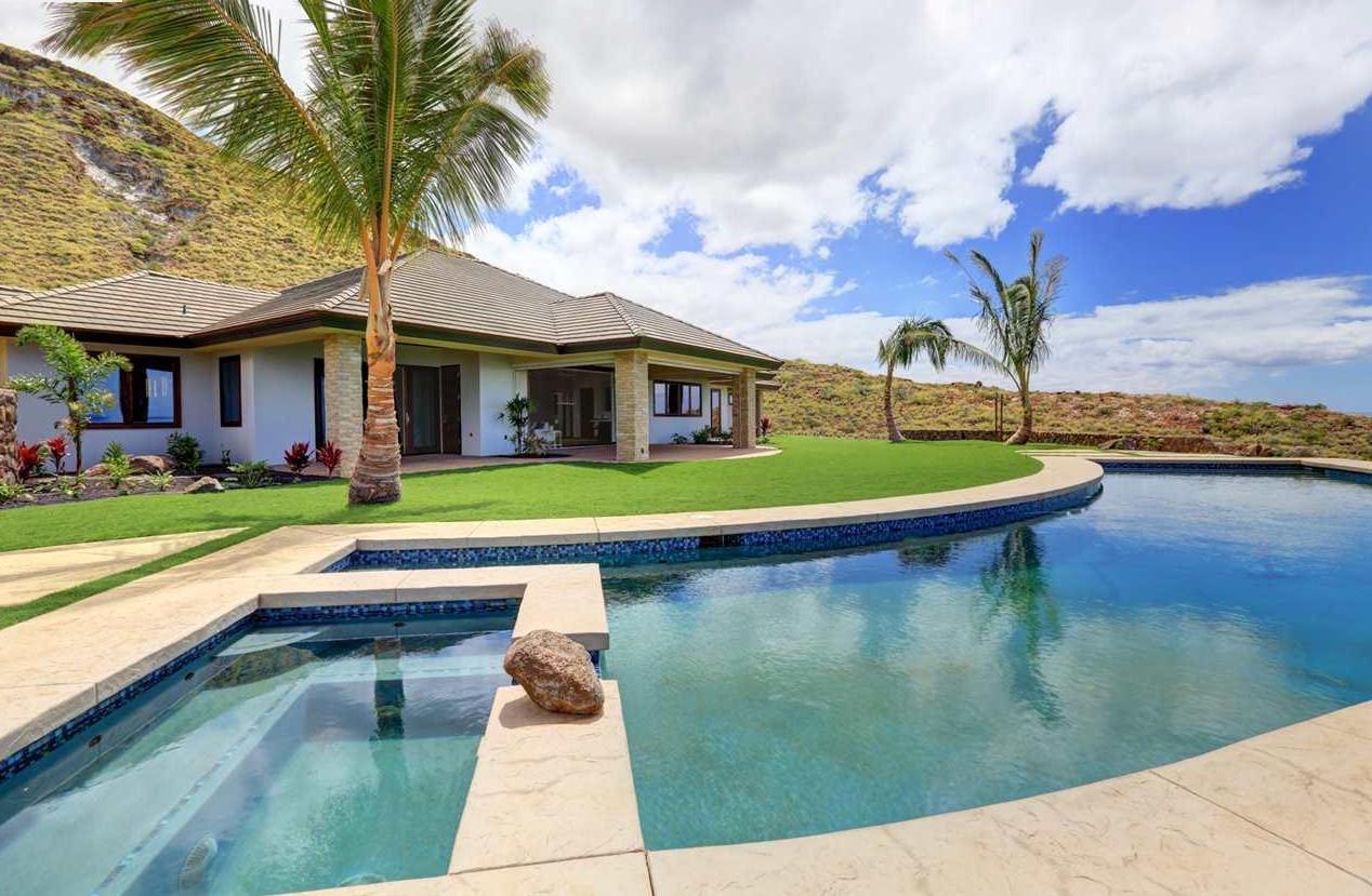 Launiupoko Homes Maui