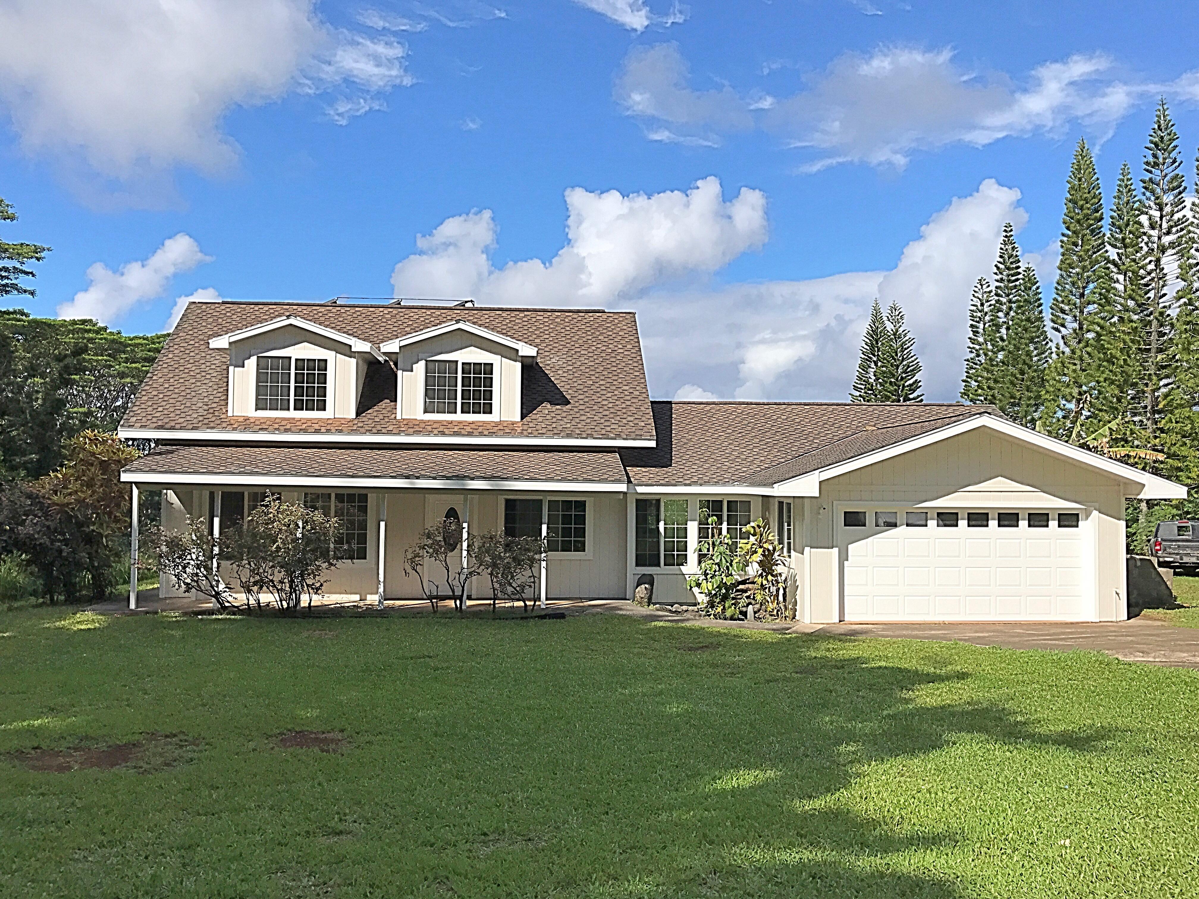 haiku maui home for sale 44 aloha aina haiku homes. Black Bedroom Furniture Sets. Home Design Ideas