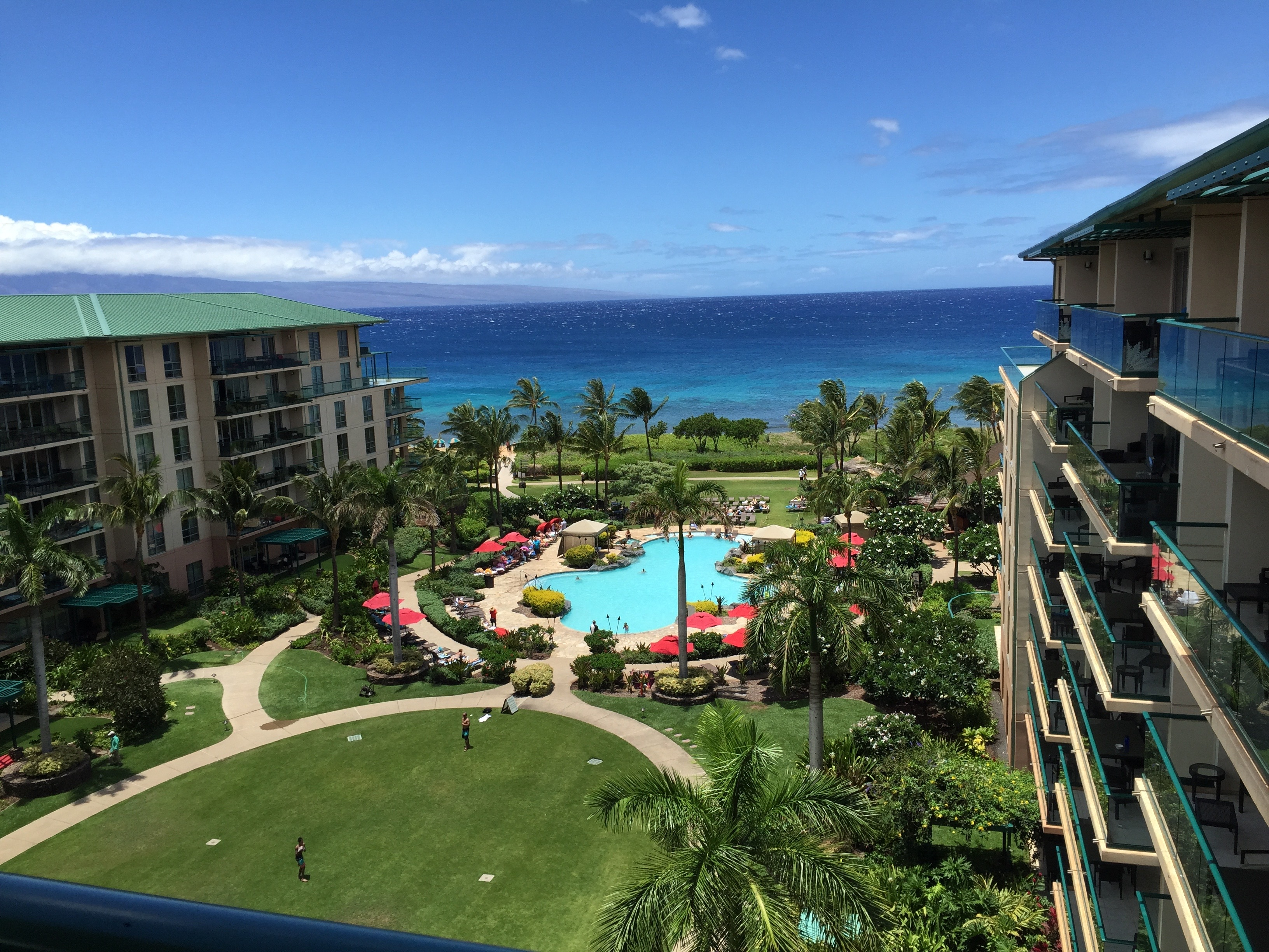 Honua Kai Resort and Spa Kaanapali Maui Resort Living
